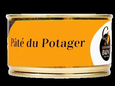 Pâté du potager gers